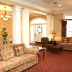 assisted living cottage in macon
