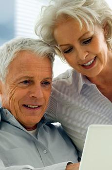 senior living, retirement living, senior community, retirement community