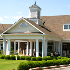 assisted living facilities in macon georgia