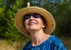 Senior Citizen Sunglasses