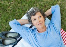 Wellness at Active Senior Living Community