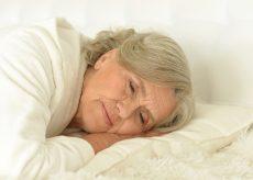 sleep for seniors