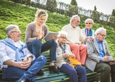 Active Adult Community Macon GA